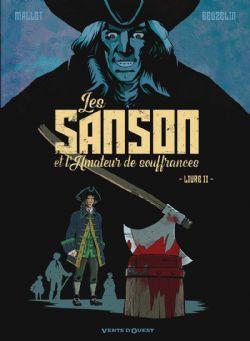 SANSON ET L'AMATEUR DE SOUFFRANCES, LES 02