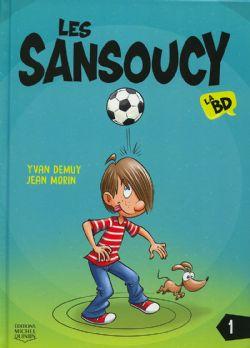 SANSOUCY, LES 01