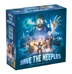 SAVE THE MEEPLES (MULTILINGUE)