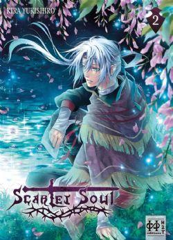 SCARLET SOUL -  V.F.) 02