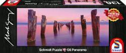 SCHMIDT PUZZLE -  CLIFTON SPRINGS, VICTORIA, AUSTRALIA (136 PIÈCES)