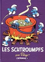 SCHTROUMPFS -  INTÉGRALE -04-