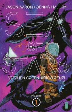 SEA OF STARS -  SEA OF STARS TP 01