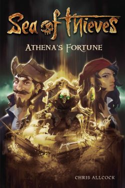 SEA OF THIEVES -  ATHENA'S FORTUNE -TP-