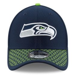 SEAHAWKS DE SEATTLE -  CASQUETTE