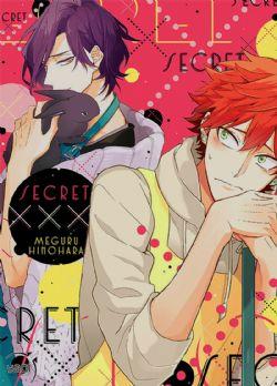 SECRET XXX -  (V.F.)