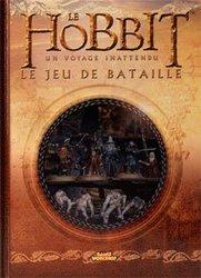 SEIGNEUR DES ANNEAUX, LE -  LE JEU DE BATAILLE (FRANÇAIS) -  LE HOBBIT - UN VOYAGE INATTENDU