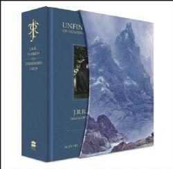 SEIGNEUR DES ANNEAUX, LE -  UNFINISHED TALES (DELUXE EDITION)