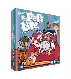 SEIKATSU -  A PET'S LIFE (ANGLAIS)