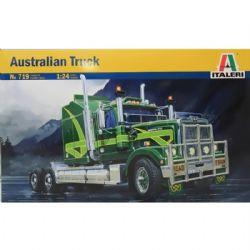 SEMI-REMORQUE -  AUSTRALIAN TRUCK 1/24 (DIFFICILE)