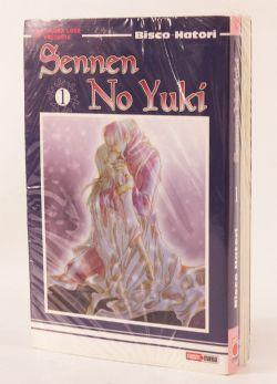 SENNEN NO YUKI -  MANGAS USAGÉS TOMES 01 ET 02