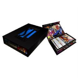 SENTINELS OF THE MULTIVERSE -  5TH ANNIVERSARY FOIL VILLAIN COLLECTION (ANGLAIS)