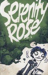 SERENITY ROSE -  GOODBYE CRESTFALLEN! TP 02