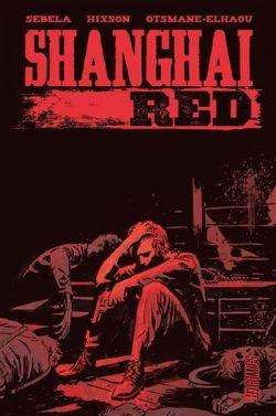 SHANGHAI RED (V.F.)