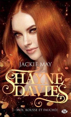 SHAYNE DAVIES -  TALEN (FORMAT DE POCHE) CS 01