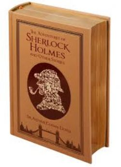 SHERLOCK HOLMES -  THE ADVENTURES OF SHERLOCK HOLMES AND OTHER STORIES HC