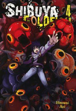 SHIBUYA GOLDFISH -  (V.A.) 04