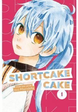 SHORTCAKE CAKE 01