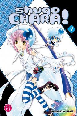 SHUGO CHARA ! -  (VOLUME DOUBLE) (V.F.) 03