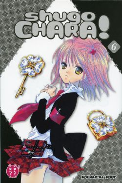 SHUGO CHARA ! -  (VOLUME DOUBLE) (V.F.) 06