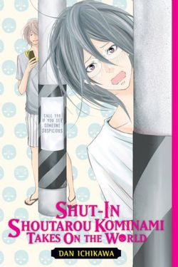 SHUT-IN SHOUTAROU KOMINAMI TAKES ON THE WORLD -  (V.A.)