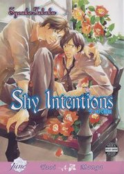 SHY INTENTIONS (V.A.)