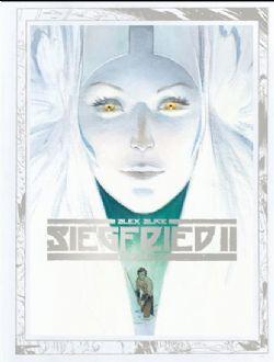 SIEGFRIED -  LA WALKYRIE (EDITION 2021) 02