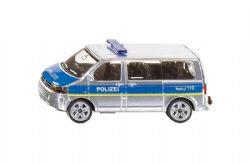 SIKU -  FOURGON DE POLICE 1350