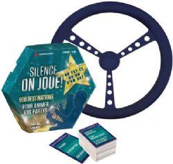 SILENCE, ON JOUE ! -  SILENCE, ON JOUE ! - OÙ EST-CE QU'ON S'EN VA?