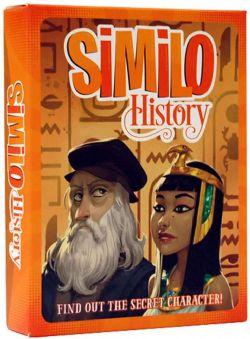 SIMILO -  HISTORY (ANGLAIS)