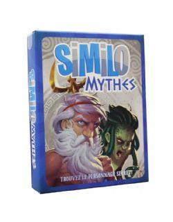 SIMILO -  MYTHES (FRANÇAIS)