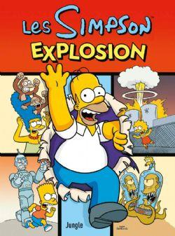 SIMPSON, LES -  SIMPSON EXPLOSION, LES 03