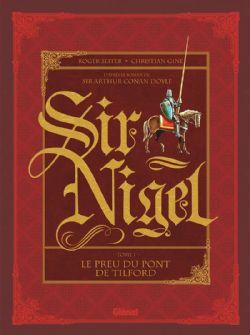 SIR NIGEL -  LE PREU DU PONT DE TILFORD 01