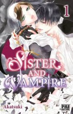 SISTER AND VAMPIRE -  (V.F.) 01