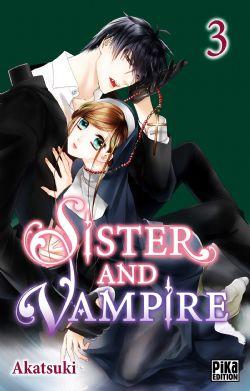 SISTER AND VAMPIRE -  (V.F.) 03