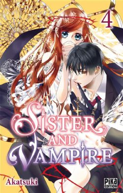 SISTER AND VAMPIRE -  (V.F.) 04
