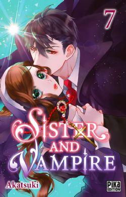 SISTER AND VAMPIRE -  (V.F.) 07