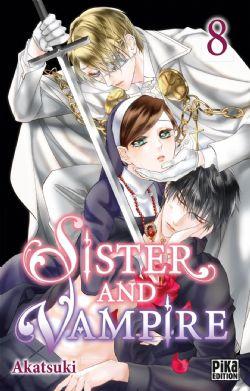 SISTER AND VAMPIRE -  (V.F.) 08