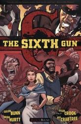 SIXTH GUN, THE -  BOUND TP 03