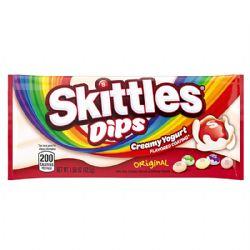 SKITTLES -  DIPS (42.50G)