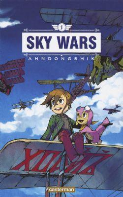 SKY WARS -  (V.F.) 01