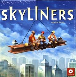 SKYLINERS (FRANÇAIS)