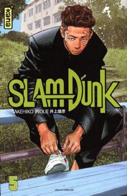 SLAM DUNK -  (STAR EDITION) (V.F.) 05