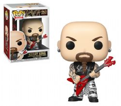 SLAYER -  FIGURINE POP! EN VINYLE DE KERRY KING (10 CM) 157
