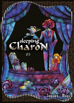 SLEEPING CHARON -  (V.F.) 03