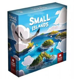 SMALL ISLANDS (MULTILINGUE)