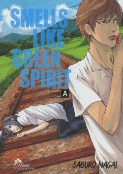 SMELLS LIKE GREEN SPIRIT -  SIDE A 01