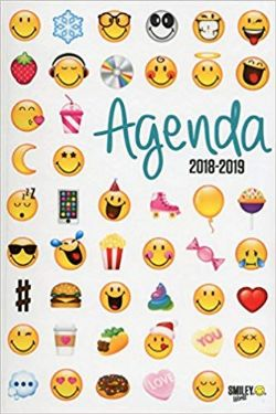SMILEY WORLD -  AGENDA 2018-2019