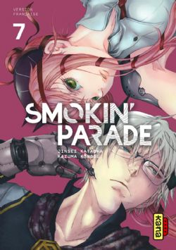 SMOKIN' PARADE -  (V.F.) 07