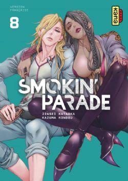 SMOKIN' PARADE -  (V.F.) 08